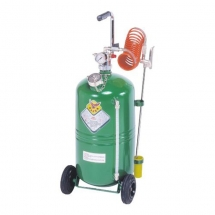 RAASM- PAINTED STEEL PRESSURE SPRAY 24lt