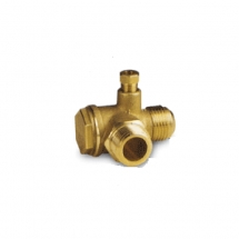 NON RETURN VALVE 3/4''
