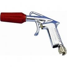 AIR GUN PLASTIC NOZZLE