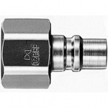 CONNECTOR OF RAPID BALL TAP COUPLING SI-02PFF