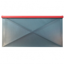 PANEL 2 m PERFORATED