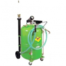 AIR OPERATED DRAINER 80lt