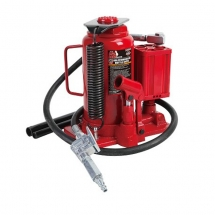 AIR HYDRAULIC BOTTLE JACK 20 TON SPIN