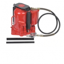 AIR HYDRAULIC BOTTLE JACK 35 TON SPIN