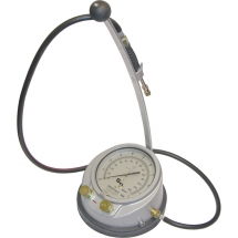 FOOT OPERATED AEROMETER PCL