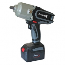 IMPACT WRENCH TYPHOON PAOLI - 88Kgm