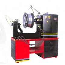 RIM STRAIGHTENING MACHINE DORUK PRO 10''-30'' K-MAK