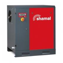 SHAMAL ROTARY SCREW AIR COMPRESSOR STORM 11-13