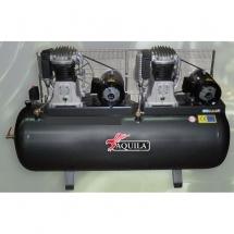 500lt -1654- 2x7.5hp-380V