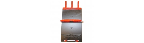 BASES FOR AIR IMPACT WRENCH