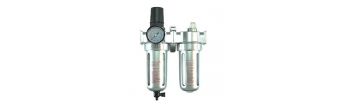 FILTERS AIR&LUBRICATORS